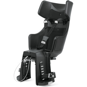 bobike Exclusive Tour Maxi Child Seat Incl. 1P Bar And Carrier Holder Kids, urban black